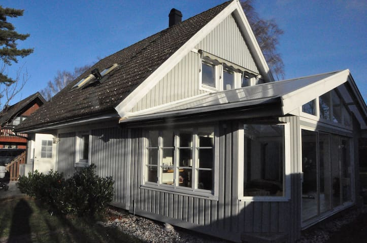 Welcome to Visby, Gotland - Visby - Huis