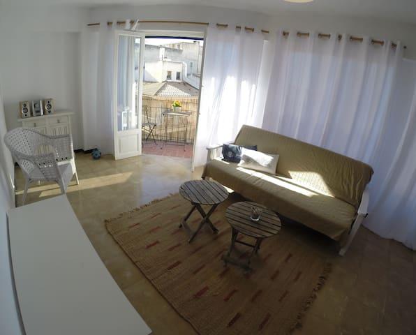 Apartment 1 minute to the beach! - Porto Cristo - Daire