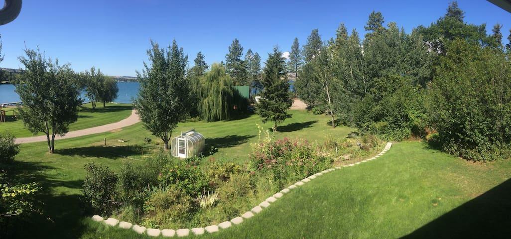 Flathead Lake Family Retreat - Polson