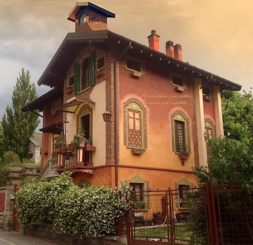 Lilliput - MeggyRose - Varese - Bed & Breakfast