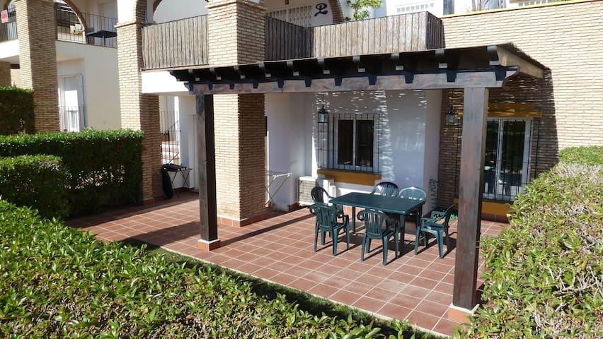 Al Andalus Thalassa & Free Hot Winter SPA center - Vera