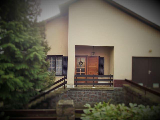 Parádsasvár, Arany János utca 31. - Parádsasvár - Hus