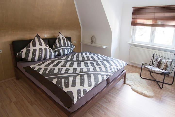 apartment to rent Odenwald Bad König - Bad König - 아파트(콘도미니엄)