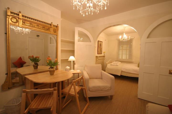 The Duke Apartment, Victoria Street - Cambridge - Apartemen