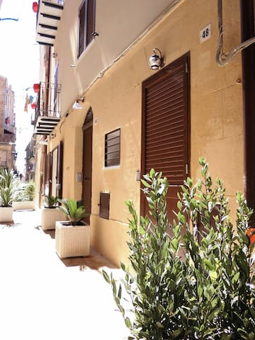 Suite Cl - Caltanissetta - Apartment