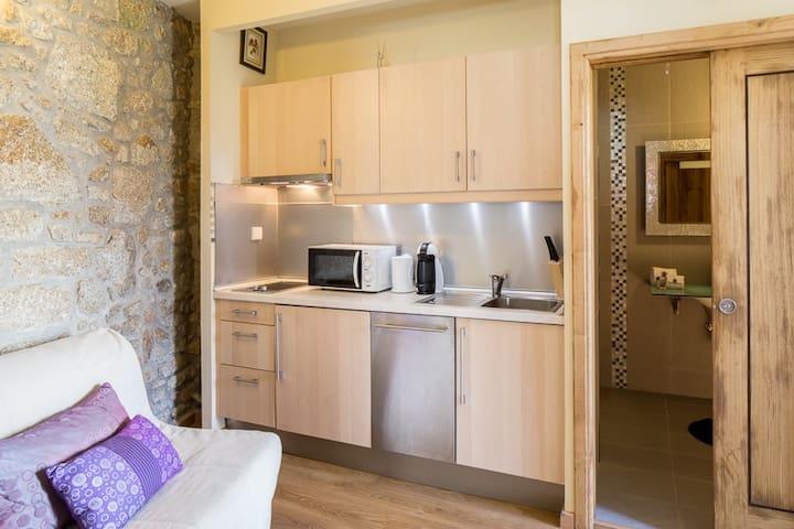 Qta. São Miguel de Arcos -Apartment - Arcos - Bed & Breakfast