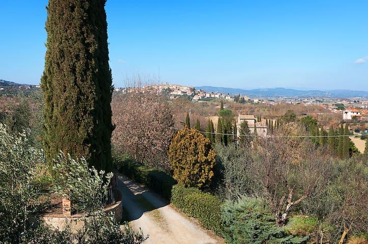 La Casa di Lucia - Monte San Savino - Apartemen