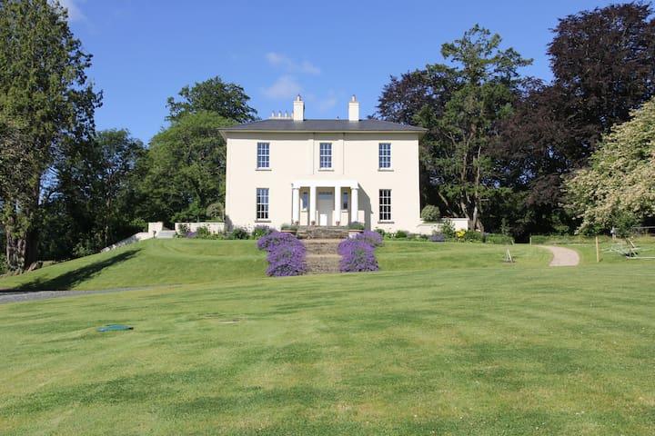 Irish Country House - Rathdrum - Bed & Breakfast