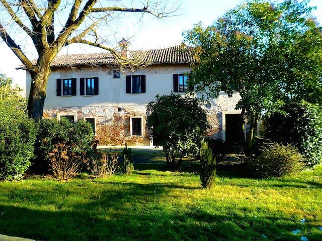 Farmhouse close to Milan - Vernate - Ev
