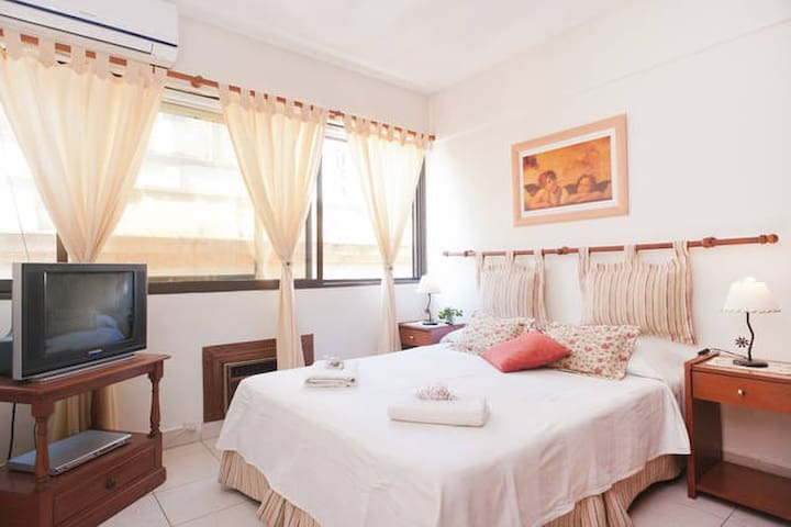 BEAUTIFUL, EXCELLENT UBICATION/OBELISK  5 STARS!!! - Buenos Aires - Appartement