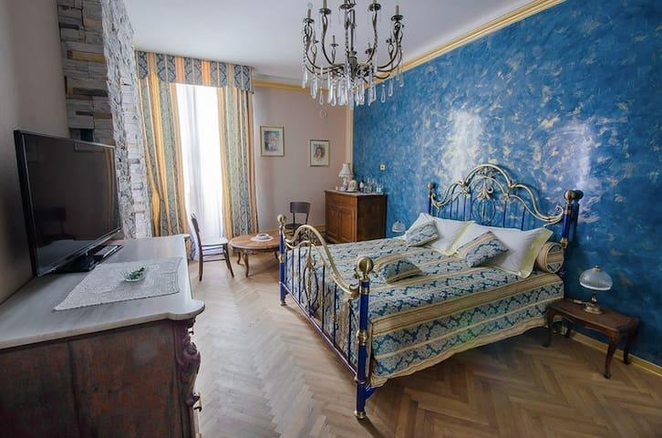 """""""Dai Toscans"""" B&B, """"Elide"""" Room - Cividale del Friuli"""