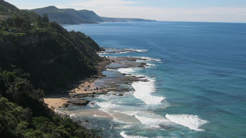 Illawarra Surf Special. - Woonona - Apartemen