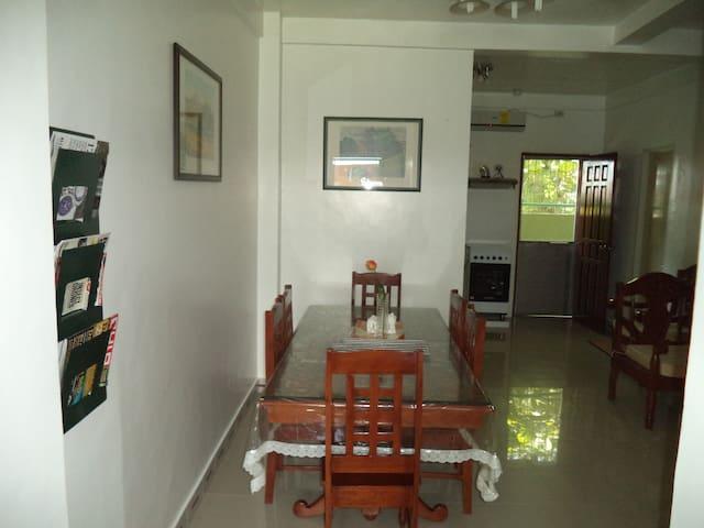 Balamban, Phil. 3 Pers. Apartment - Balamban