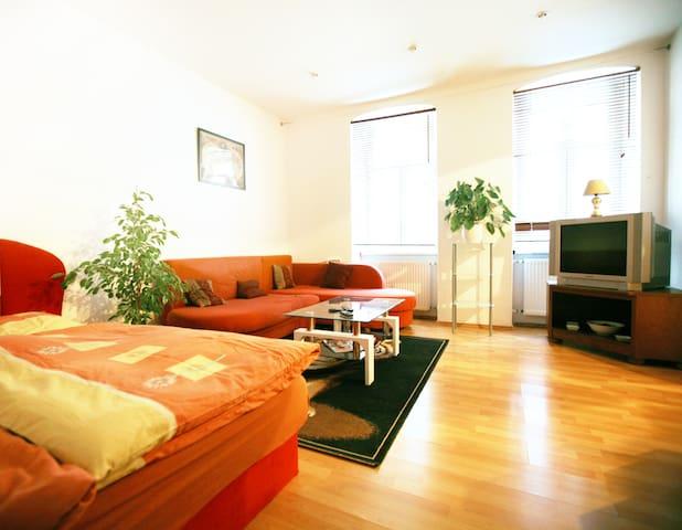 Renata Apartment - Bratislava - Appartement