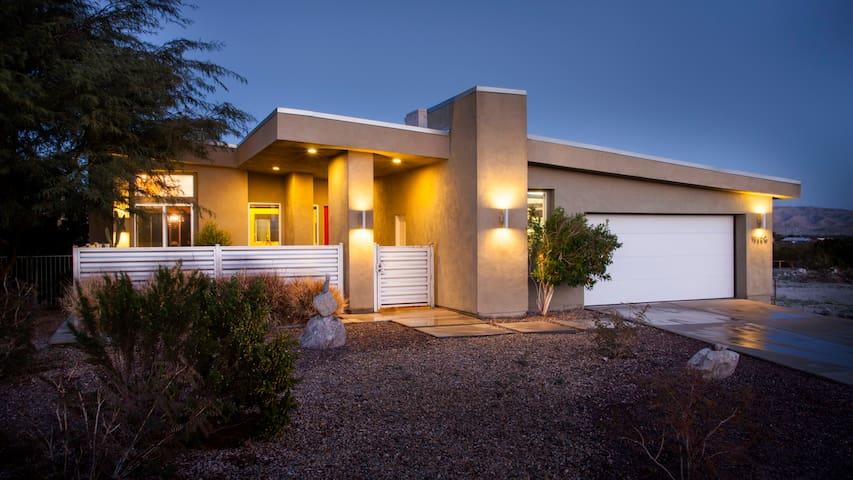 La Luz - Desert Modern Open Space - Desert Hot Springs - 獨棟