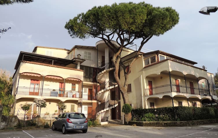 Number 12 - Marina di Minturno - Daire