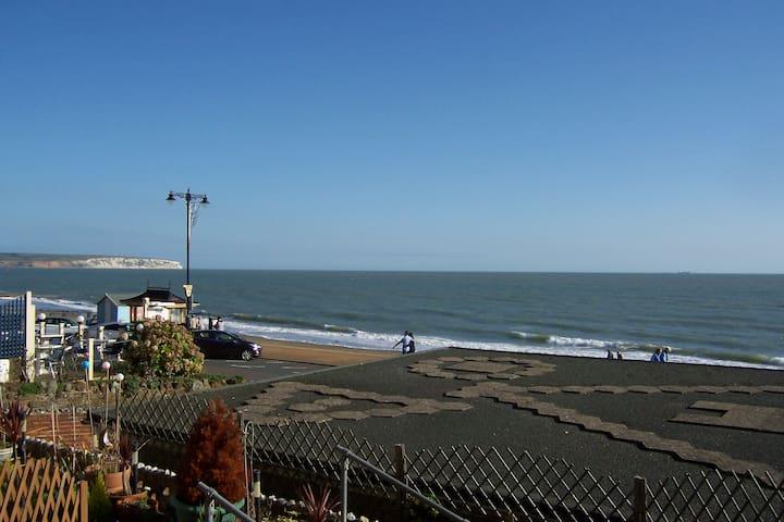 Seaside View - Shanklin