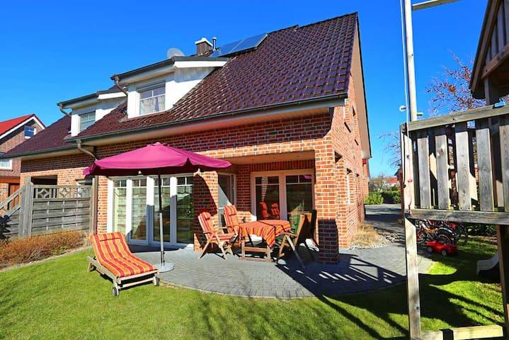 Modernes Ferienhaus - Ostseebad Boltenhagen - Hus