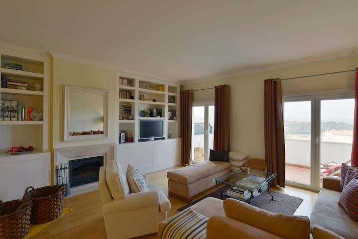 Campo Real Golf Apartment - Torres Vedras - Daire