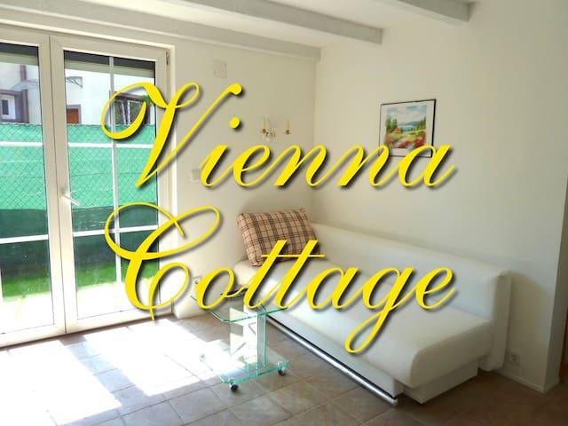Vienna Cottage Friendly House - Viena - Casa
