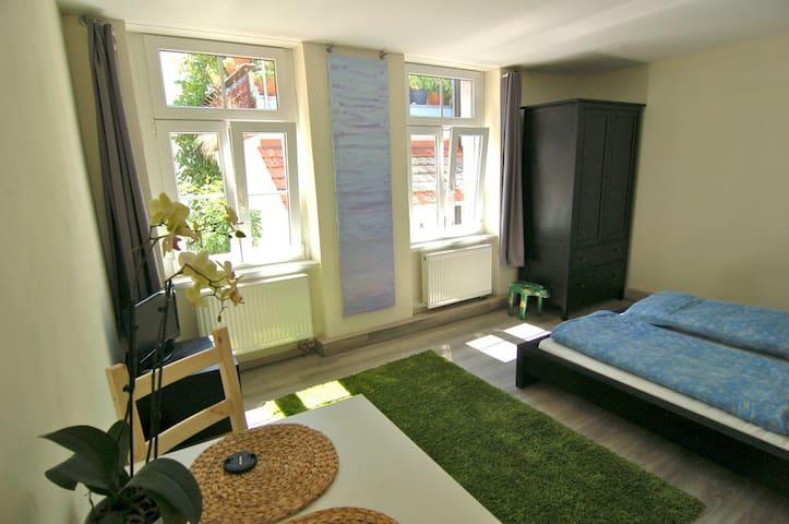 City Apartment 1 - Констанц - Дом