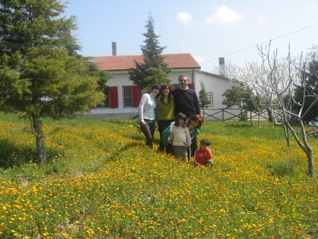 Villa in campagna - Acerenza - Villa