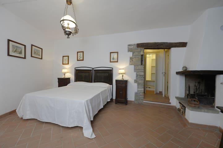 """Camera """"La Pergola"""" - Borgo San Lorenzo - Huis"""