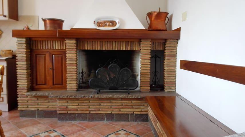 Az. Agrituristica Lupinetti - Bisenti - Bed & Breakfast