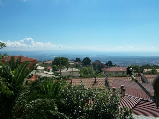 The Green House of Lamezia Terme ! - Lamezia Terme - Villa