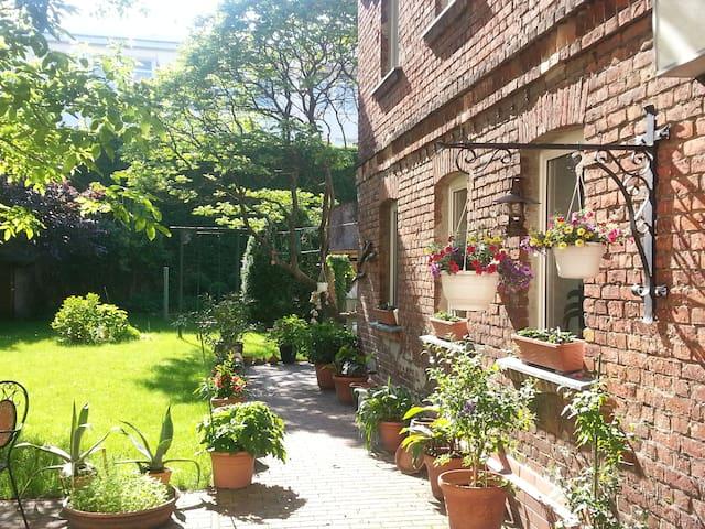 Freundliches 1,5-Zi-Appartement     (NICHTRAUCHER) - Cottbus - Casa