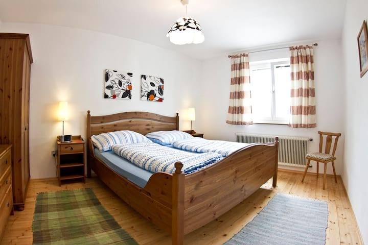 Modern, Self-Catering Apartment  - Adults Only - Bad Ischl - Apartament