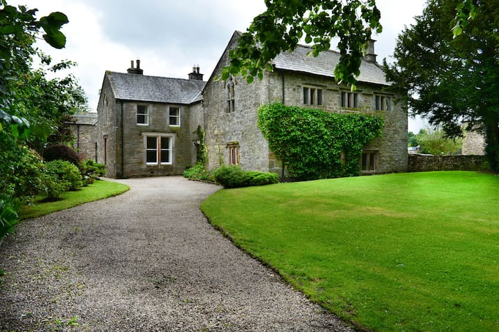 Vacation in a 650 year-old house!  - Cumbria - Huis