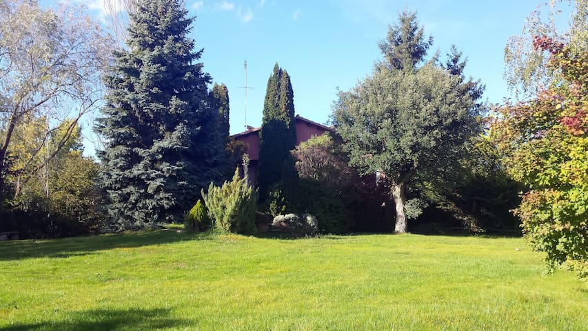 Rustic Mountain Villa in Prades - Prades - 別墅