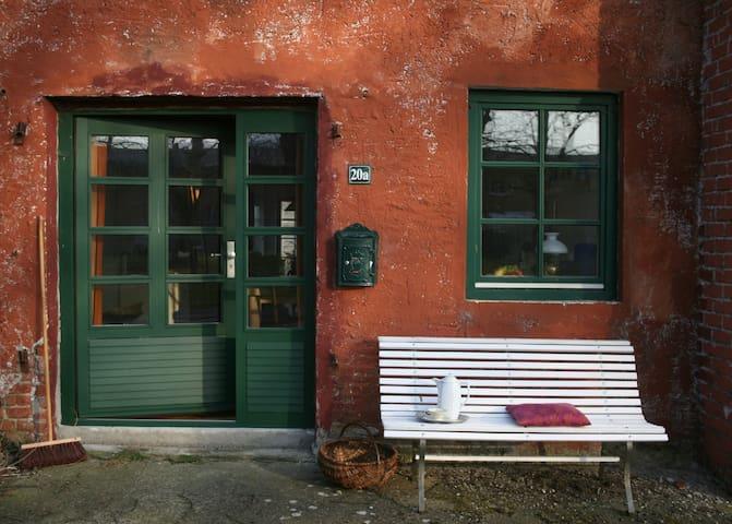 Ferienwohnung am Schaalsee - Rögnitz - Leilighet