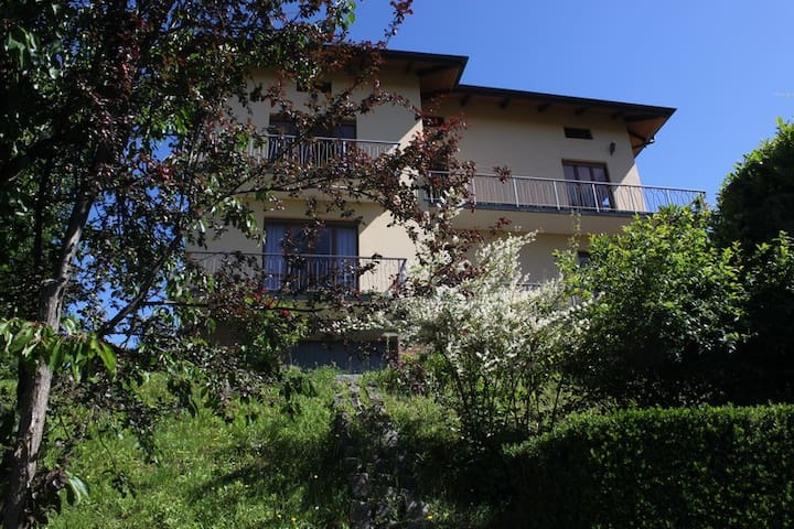 Vacation home for rent near Biella, Piedmont - Pralungo - 別荘
