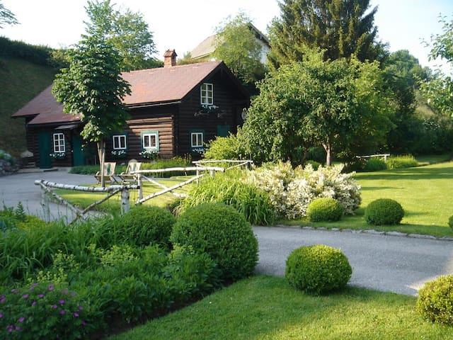 Wiesmühl Cottage - Fuchsbau - Henndorf am Wallersee - Leilighet