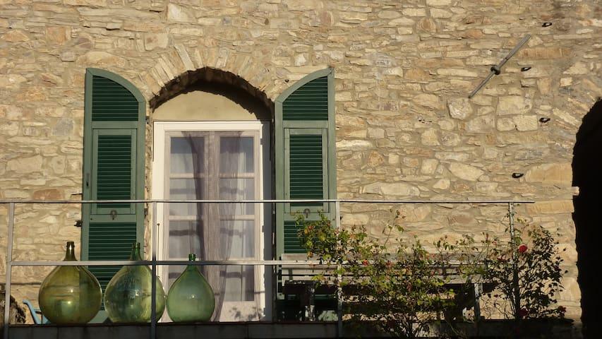 Altes Steinhaus  - Ville San Sebastiano - Rumah
