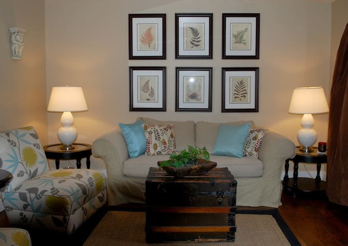 Peaceful Retreat on Ridge, Gardiner - Gardiner - Apartamento
