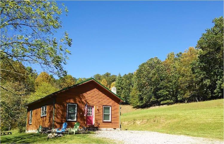 Grove Cabin - Grassy Creek - Dom