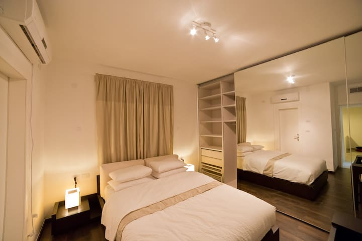 New 3bdr House-Palms neighborhood - Nasaret - Lägenhet