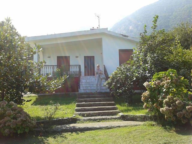Villa Artemis - Ano Kariotes