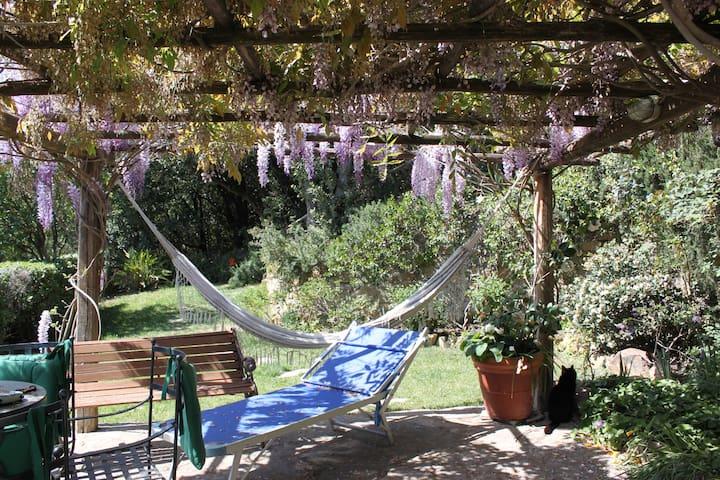 My little paradise  - Porto Ercole - Villa