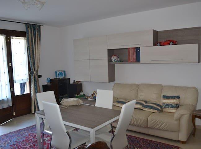 Roma - Manziana - Manziana - Appartement