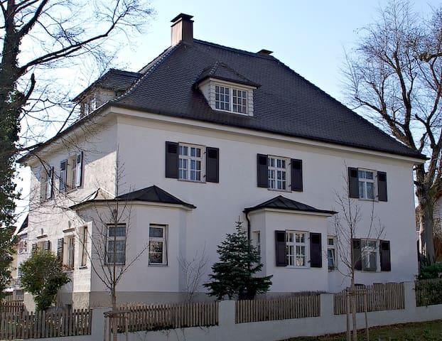 Altstadt Domizil Friedberg - Friedberg - Departamento