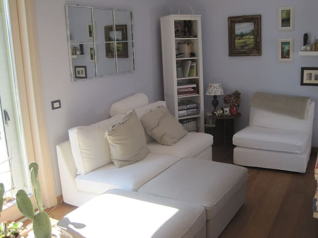 Appartamento in zona tranquilla - Bozzolo