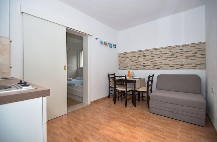 Cosy and modern apartment Osejava - Makarska - Departamento
