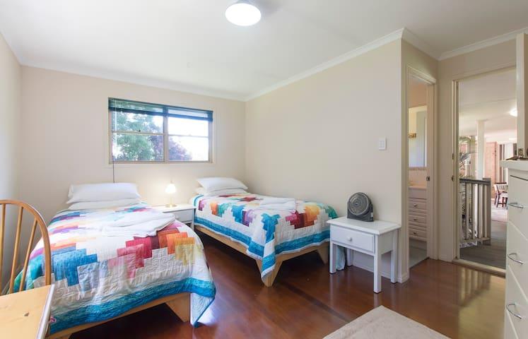 Kookaburra Haven - Mapleton - Maison