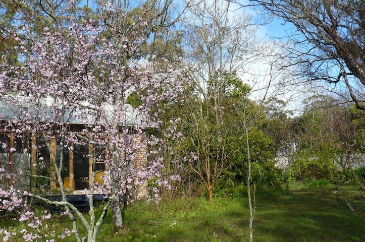 Geebung Cottage - Mittagong - Hus