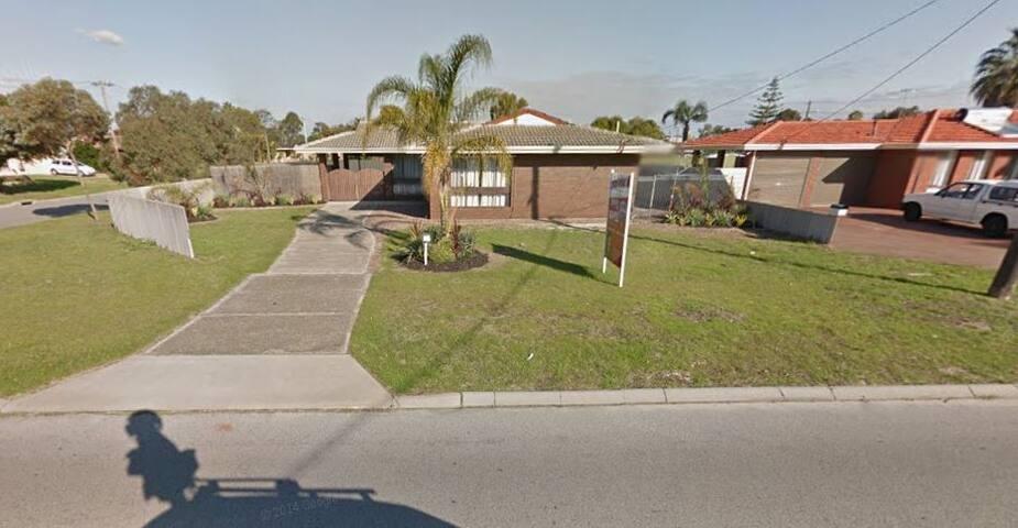 Great New House @Riverton Park - Riverton - Huis