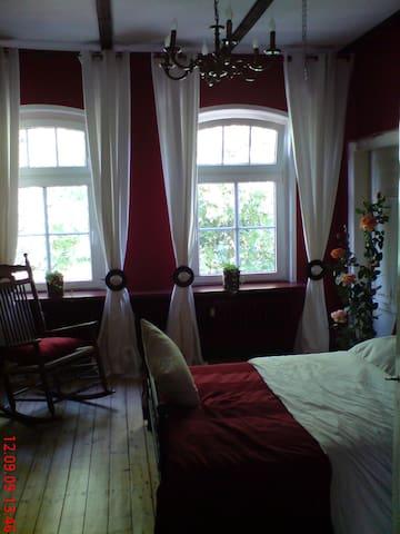 Schneverdingen/Lüneburger Heide...  - Schneverdingen - Huis